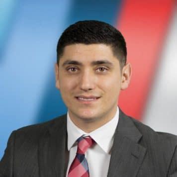 Brandon Valdez
