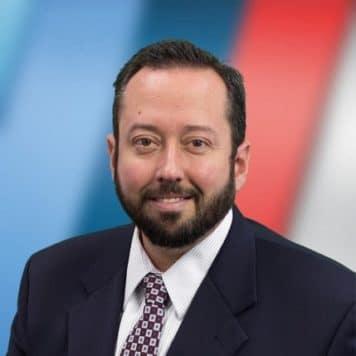 Garrett Burleson