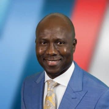 Hadji Mbaye
