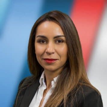 Salima Maghraoui