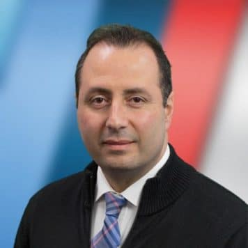 Sam Rezaei