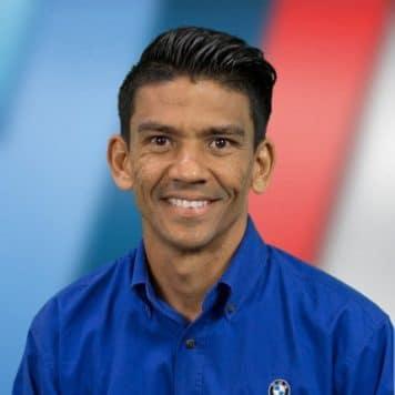 Alexander  Medina
