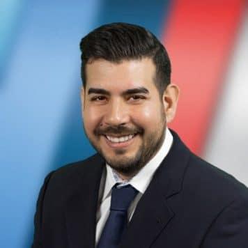 Aldo Cantu