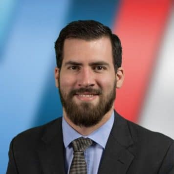 Eduardo Bendeck