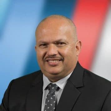 Omar  Reyna