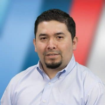 Jose Cedillio Diaz