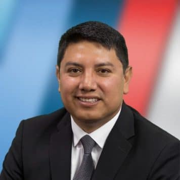Ricardo  Quiroz