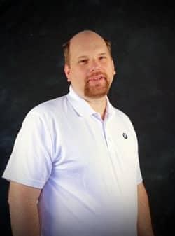Larry Nissen