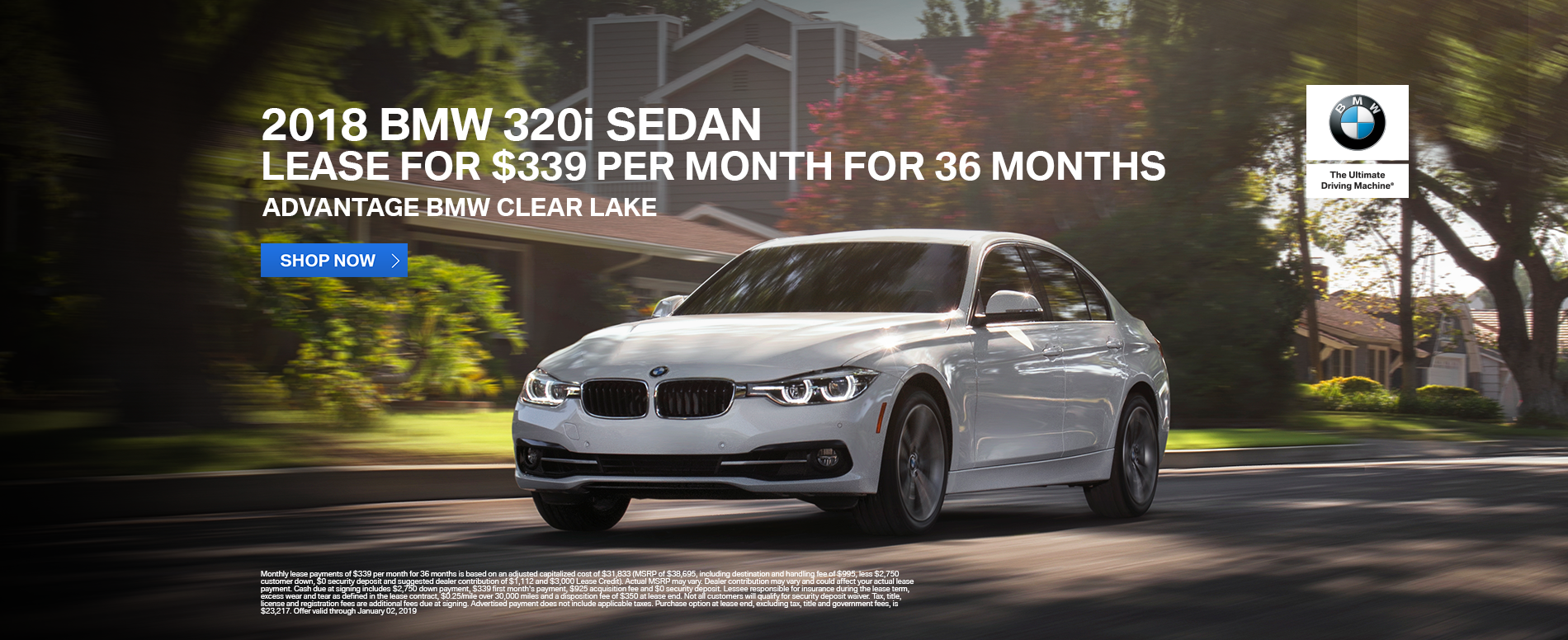 lease-2018-320i-sedan-for-339-per-month-clearlake-bmw