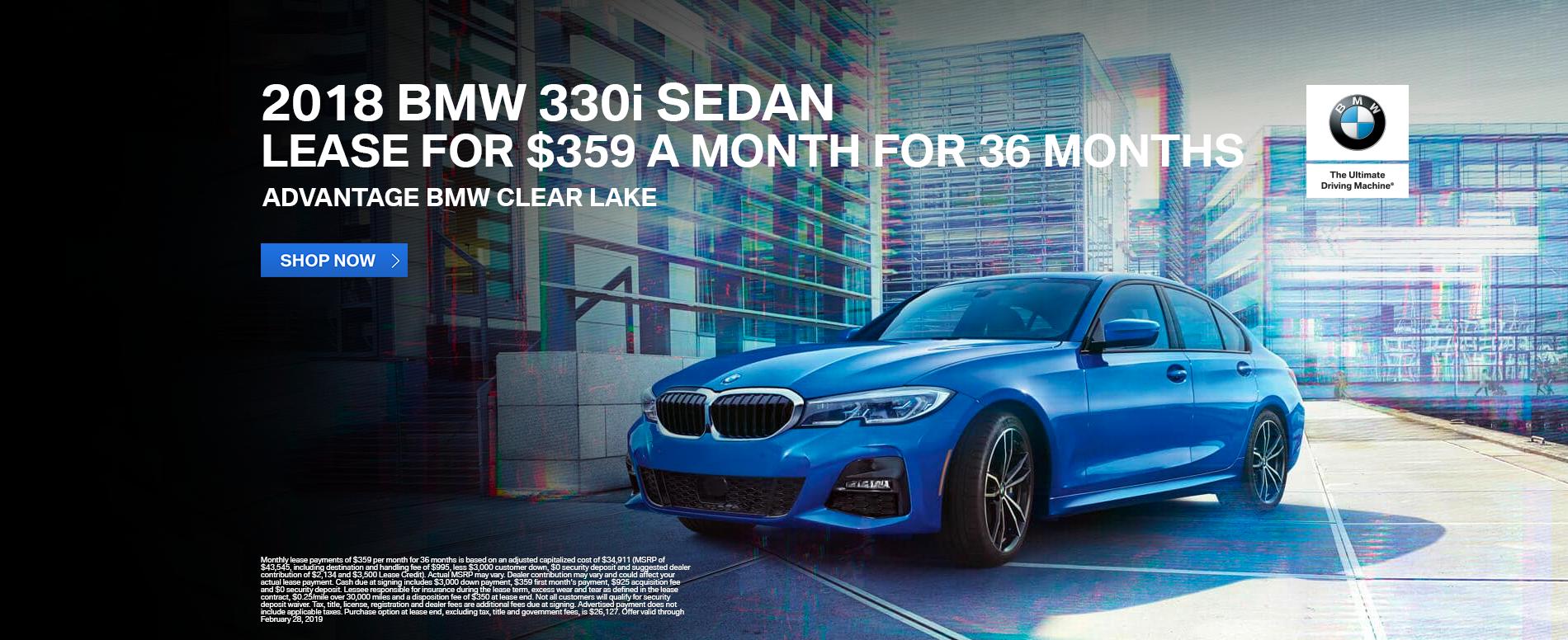 Lease-2018-330i-Sedan-Advantage-ClearLake