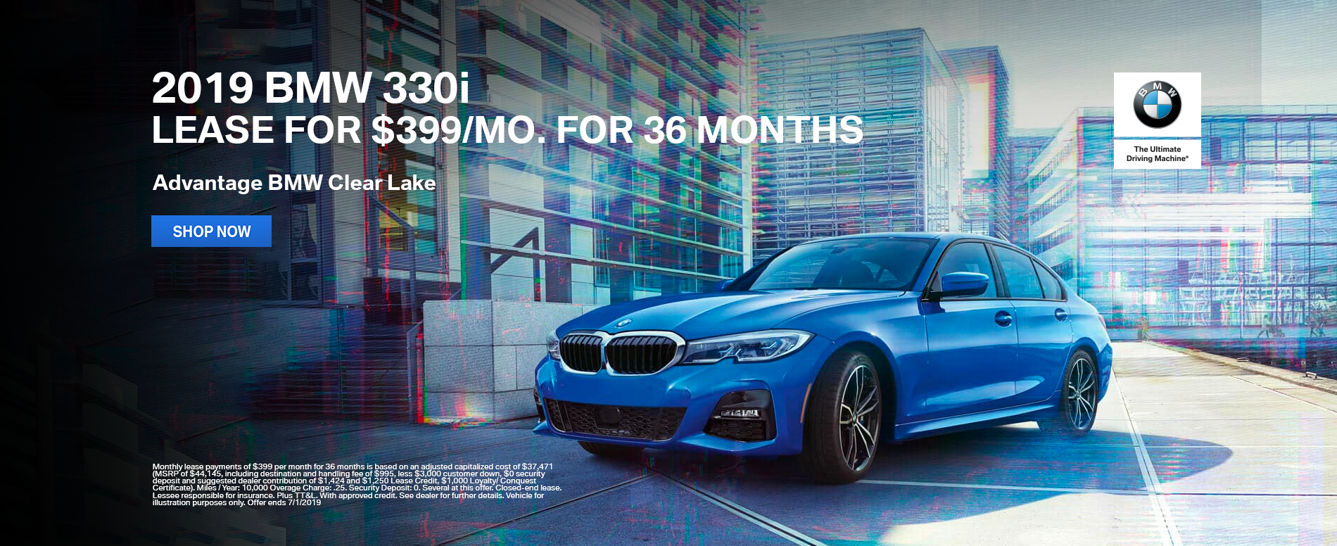 lease-2019-bmw-330i-for-399-per-month-clearlake