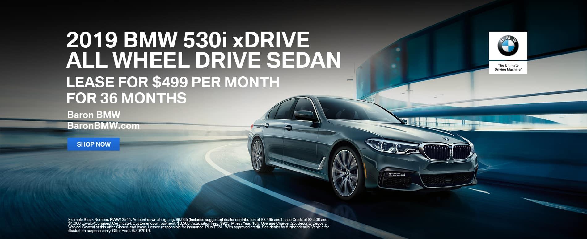 lease-2019-bmw-530i-xdrive-awd-sedan-baron
