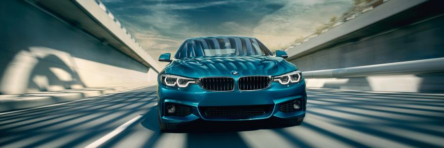 2019 BMW 4 Series Specs