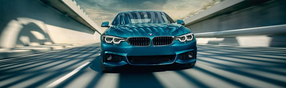 2019 BMW 430i Review