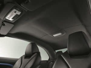 2019 BMW 430i Interior