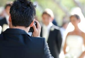 Wedding Photographer in Annapolis, MD