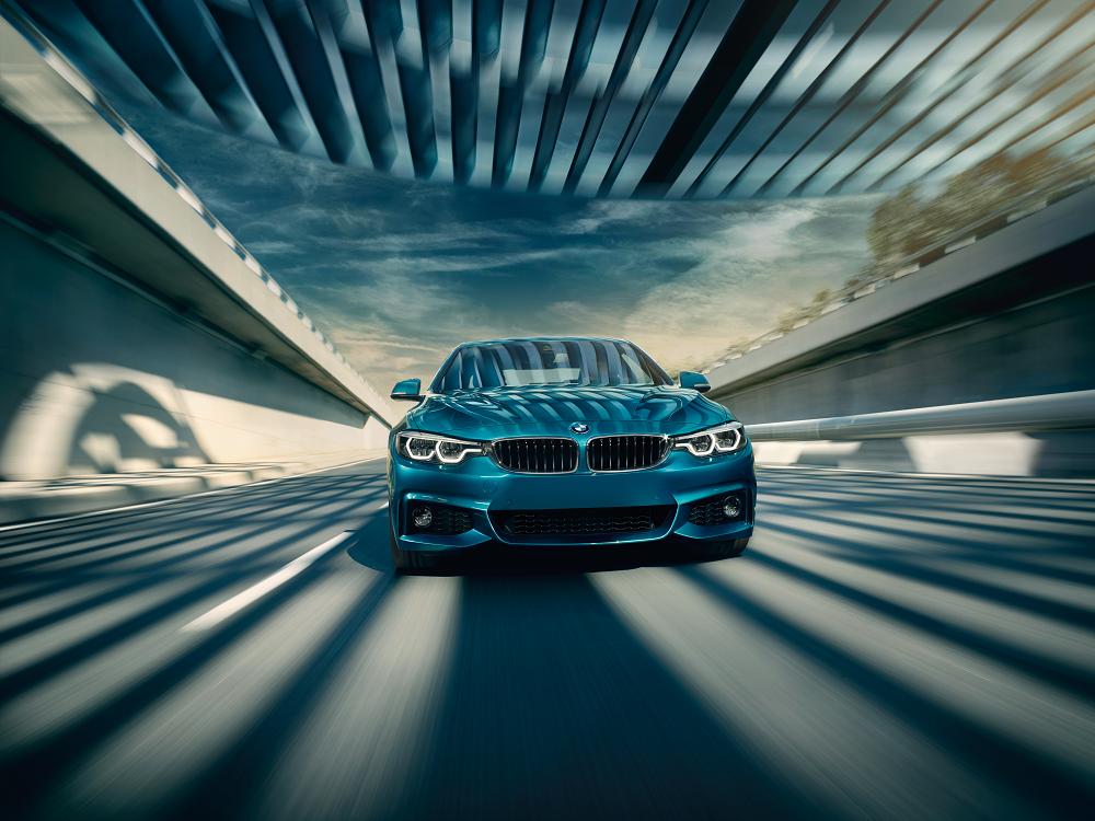 2019 BMW 4 Series Performance
