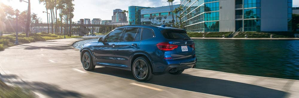 BMW X3 Lease Deals Annapolis MD