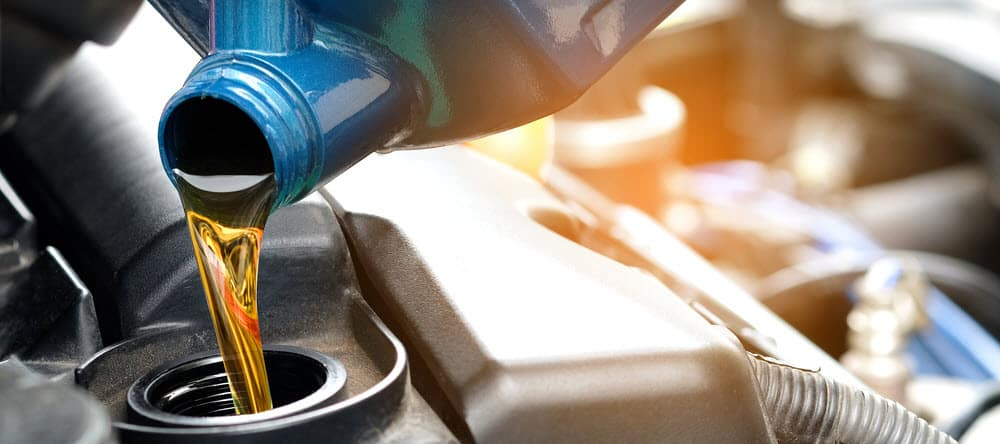 How Often Should You Change Your Oil?