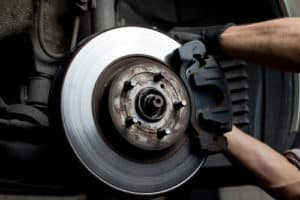 Squeaking Brakes: What to Do