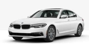 2019 BMW 530i xDrive Review