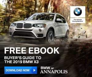 Guide to the 2019 BMW X3