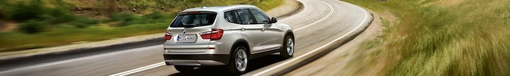 2019 BMW X3 Review Annapolis MD