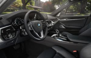Bmw 5 Series Interior Annapolis Md Bmw Of Annapolis