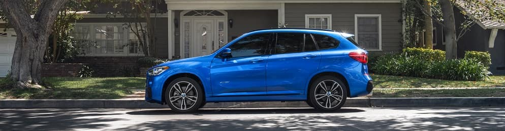 BMW X1 Inventory for Lease near Annapolis, MD