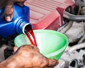 Replace Transmission Fluid near Annapolis, MD