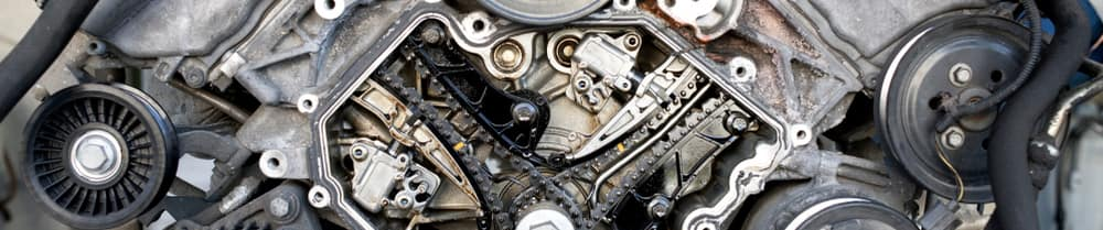 Most Common Transmission Problems