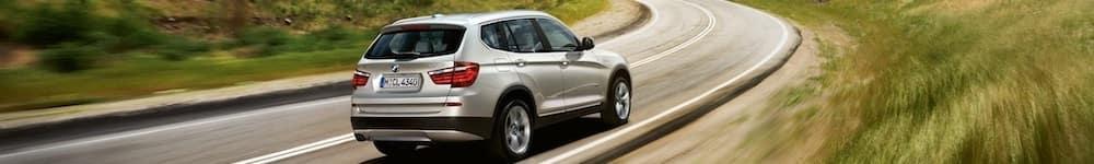 Find a BMW Dealer near Severna Park