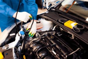 BMW Service and Repairs at Dealer near Severna Park
