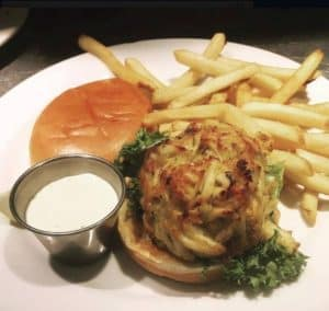 Best Bar & Restaurant in Annapolis MD Serving World-Famous Crab Cakes