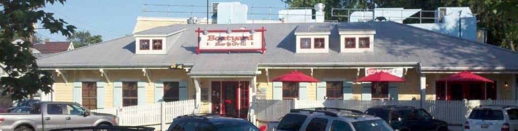 Best Bar & Restaurant in Annapolis MD