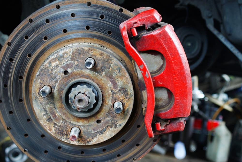 Brake Rotors Annapolis MD