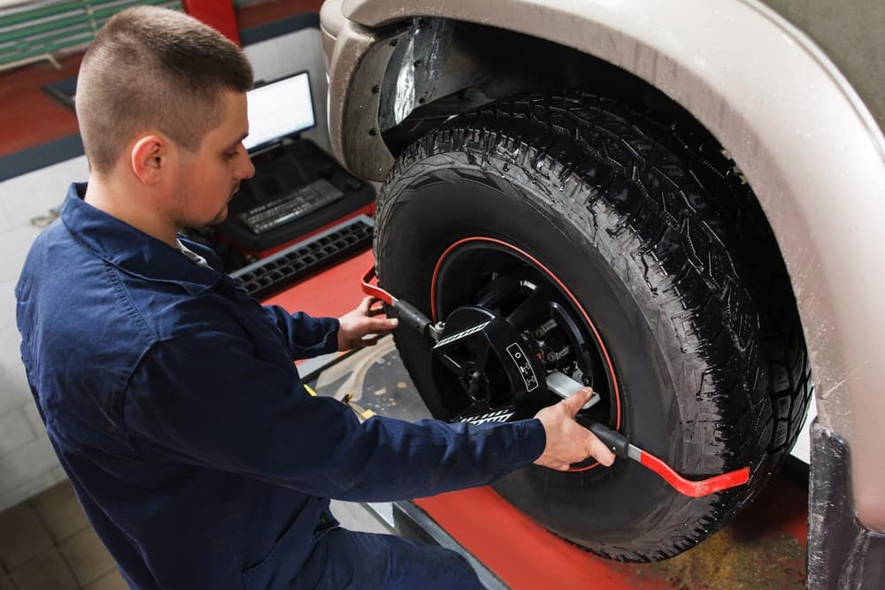 Tire center near Annapolis