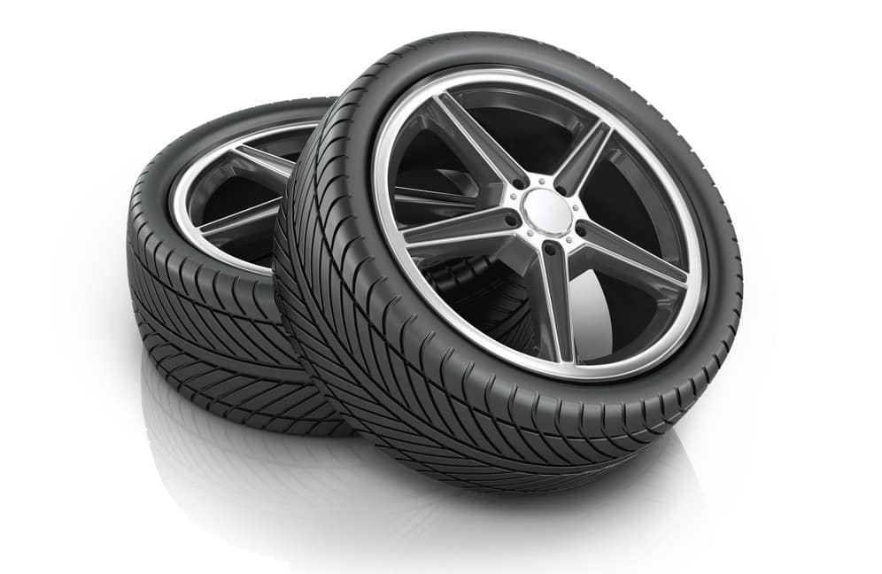 rotate tires Annapolis MD