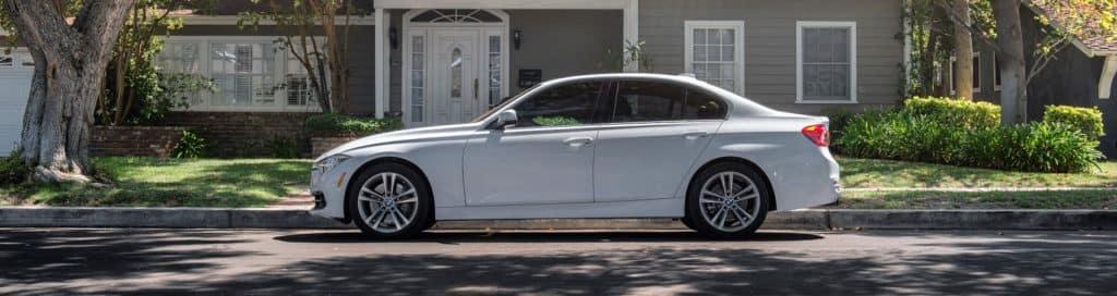 BMW 3 Series Maintenance Schedule Annapolis MD