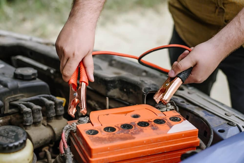 Signs you need to change your car battery