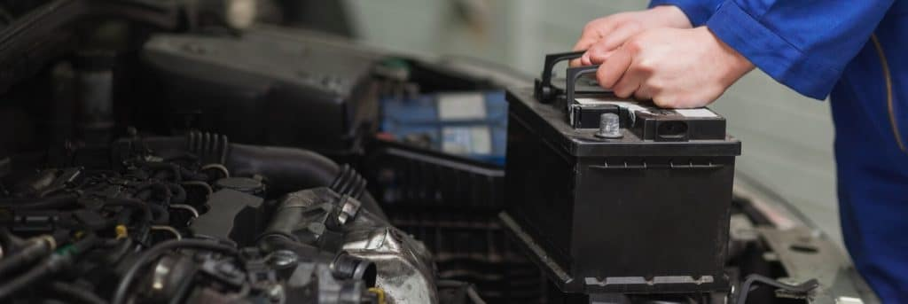BMW Car Battery Replacement Annapolis MD