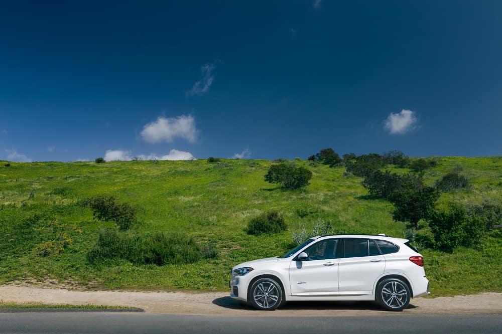 BMW dealer Annapolis MD