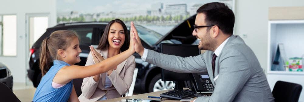 BMW Dealership Financing near Shady Side MD
