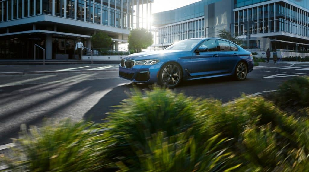 2021 BMW 5 Series Annapolis MD