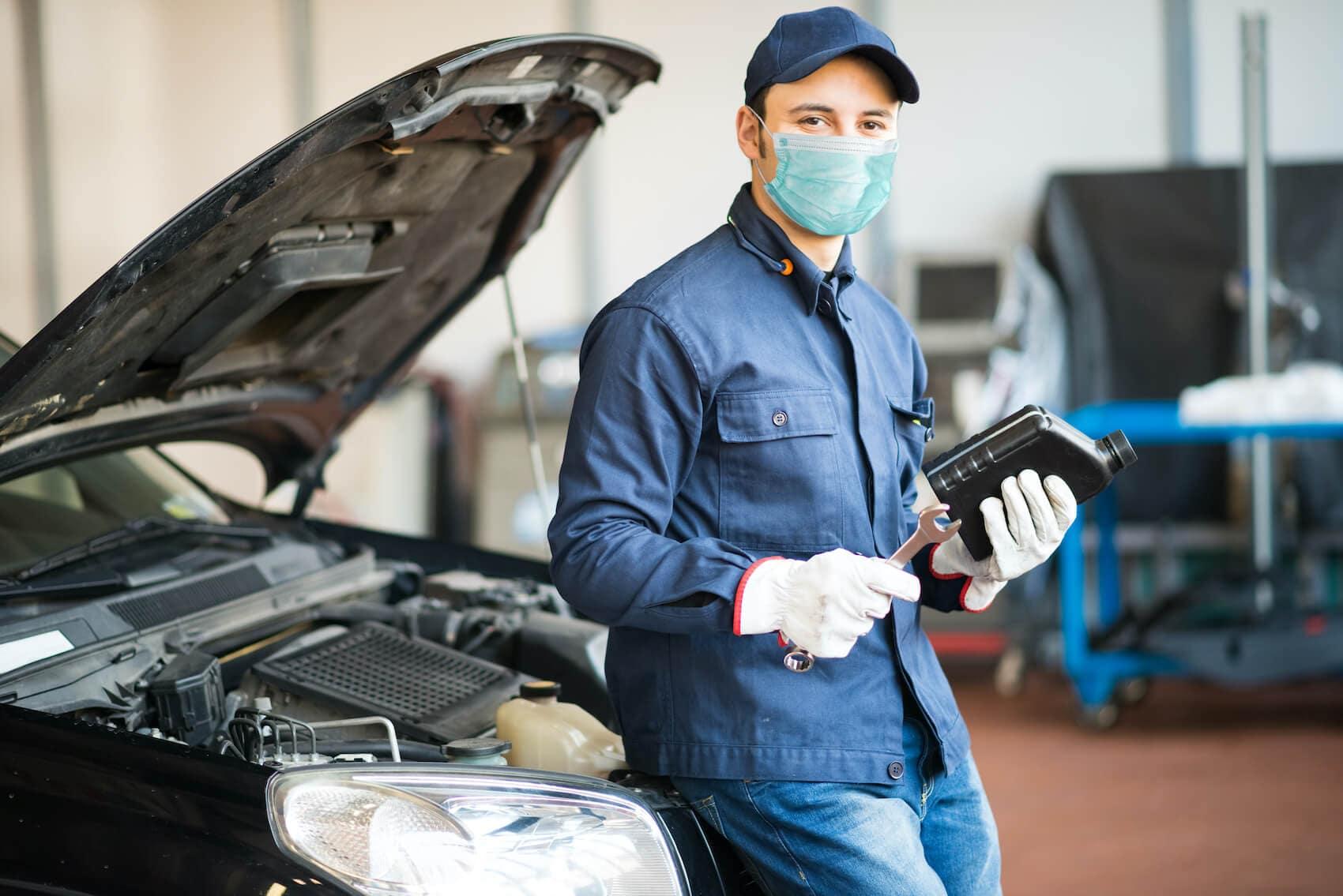 Benefits of Maintenance