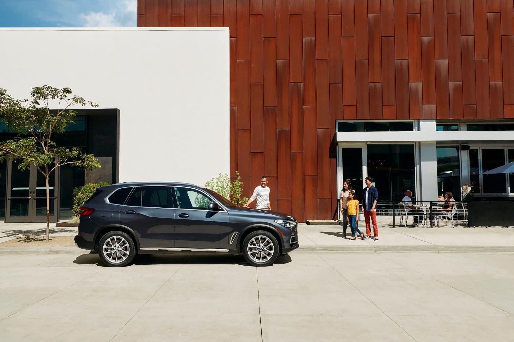 BMW Models for Sale