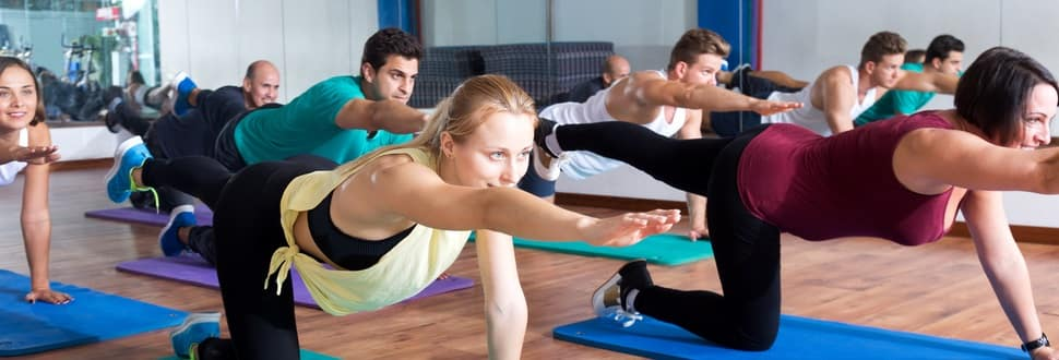 Stretch Your Body and Mind at One of the Best Yoga Studios near Arlington, TX