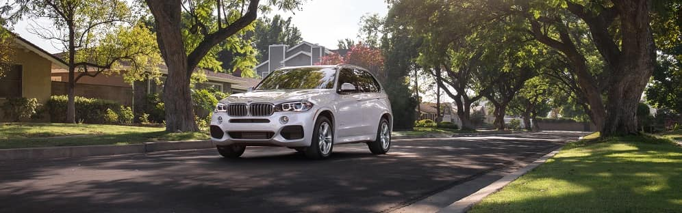 Certified Pre-Owned BMW Models for Sale near Arlington