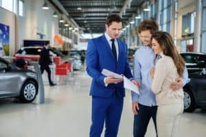 Tips for Buying a Certified Pre-Owned BMW