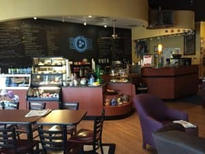 World Blend Coffee Shop